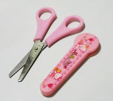 Hello Kitty Stainless Steel Scissor With Cover