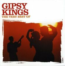 The Very Best Of Gipsy Kings.