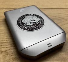 SeaGate FreeAgent GoFlex 500GB External Hard Drive USB 2.0 Windows or Mac