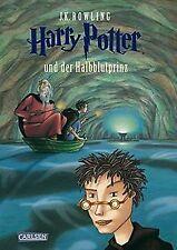 Harry Potter und der Halbblutprinz (Band 6) von Joanne K... | Buch | Zustand gut