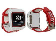 Skinomi Silver Carbon Fiber Skin+Screen Protector for Garmin Forerunner 920XT