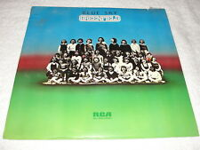 "Greenfield ""Blue Sky"" 1973 Folk/Blues/Rock LP, SEALED!, Original RCA Pressing"