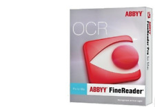 ABBYY FineReader Pro for Mac Dernière Version Expédié Rapide🚀