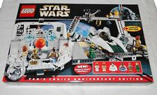 LEGO Star Wars 7754 Home One Mon Calamari Star Cruiser Limited TRU Exclusive