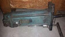 Exlar G5 Series Linear Actuator G540-0602-MFX-EM2-M8-AR 17100 Rev A