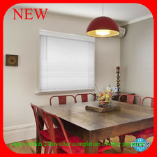 """Hdc Cordless 2-1/2"""" Faux Wood blind 22 3/8"""" in. W x 64"""" in. L R28"""
