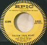 """1957 EXC. RARE The Four Coins """"Follow Your Heart/Broken Promise Epic 5-9253"""