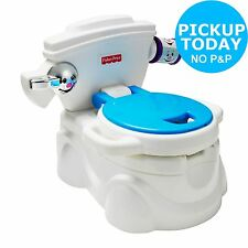 Fisher-price Fun To Learn Potty. From the Official Argos Shop on ebay