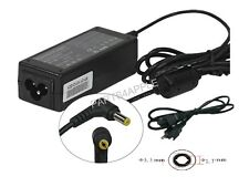 New Ac Adapter Charger & Plug For Acer Aspire One D255 D255E D257 D260 PAV70