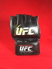 Eddie Alvarez Signed UFC Official Fight Glove MMA  Autograph