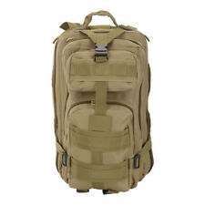 28L Rucksack Camping Hiking Bag Army Military Tactical Outdoor Backpack Trekking