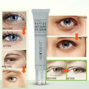 AuQuest EGF Peptide Eye Serum Cream Collagen Remove S7Y9 O1Y3 Wrinkles Fine X7Q7