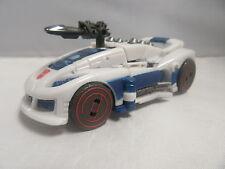 Transformers Generations Jazz Autobot Deluxe Class Figure 2013 - Hasbro