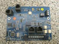 AES CORP 7058E SUBSCRIBER CONTROLLER
