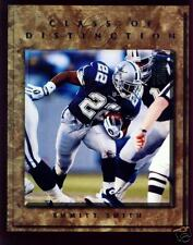 1997 DONRUSS STUDIO EMMITT SMITH 8X10 CARD #34  COWBOYS