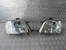 JDM Fit For Honda STEPWGN RF1 RF2 RF B20B Kouki Front Headlights Heads Lights