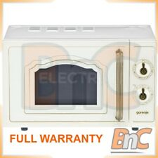 GORENJE Gorenje Mo 4250 Cli 20L Microwave Oven Digital Control 700W Freestanding