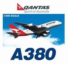 1/400 Dragon Wings #55914 - Qantas A380 - Spirit of Australia NIB