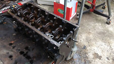 BMW Motorblock motor bearing block engine e36 e34 m50 520i 320i mit Lagerböcken