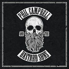 Phil Campbell And The Bastard Sons von Phil And The Bastard Sons Campbell (2016)