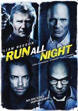 Run all Night (DVD - DISC ONLY)
