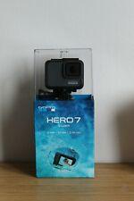 GoPro HERO7 Waterproof Digital Action Camera, 4K HD Video (New & Unboxed!)