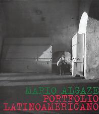 Mario ALGAZE. Portfolio Latinoamericano. Gina Kehayoff,1997. E.O.