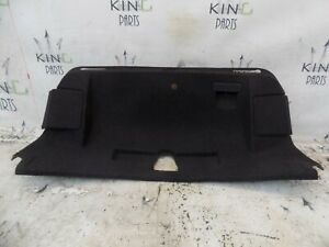 AUDI A4 B8 2009-2015 TAILGATE BOOT LID INNER COVER PANEL 8K5867975A GENUINE  #N2