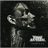 Anaal Nathrakh - Vanitas (CD 2012) NEW/SEALED