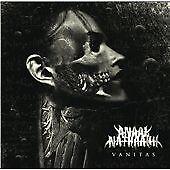Anaal Nathrakh - Vanitas (CD 2012) NEW/SEALED