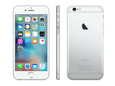 Apple iPhone 6s 16Gb Silber Refurbished