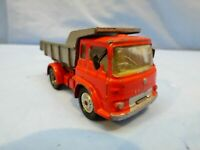Vintage Corgi Toys Bedford Tractor Unit Tipper Lorry Dump Truck Diecast Toy