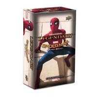 Marvel Legendary Card Game: SPIDERMAN HOMECOMING Expansion Set UD NEW SEALED