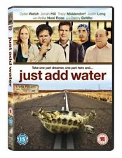 Just Add Water (DVD, 2010) New Sealed