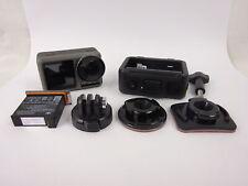 DJI Osmo Action Cam Digitale 4K Actionkamera 2 Bildschirme DEFEKT W20-MP4937