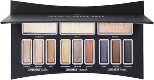 It Cosmetics Superhero Anti-Aging Eyeshadow Palette 12 Shadows Authentic NIB