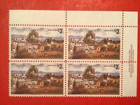 """Canadian Stamp #601... """"Landscape Definitive - Quebec"""" (gem mint)"""