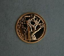 2010  $1 coin UNC Burke & Wills