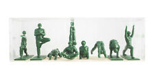 Yoga Joes - Here to keep the inner peace - Box mit 9 Plastikfiguren, neu