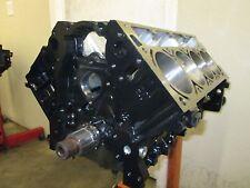 Iron short block LS1 LS6 346CI LM7 camaro firebird sierra corvette motor 5.7L