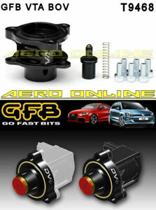 GFB VTA BOV Blow Off Valve For Ford Mustang 2.3 Ecoboost 2015+  - T9468