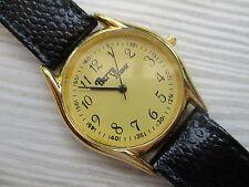 mens quartz watch,,,pierre feodor,,casual style used