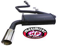 Maximizer CATBACK Exhaust For 05 06 07 08 09 10 Pontiac G6 2.4L 3.5L 3.9L All