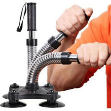 Arm Wrestling Wrist Trainer Forearm Muscle Strength Training Grip Exerciser Tool