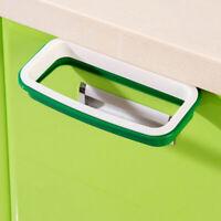Portable Hanging Kitchen Trash Bag Garbage Home Holder Storage Rack Gadgets Tool