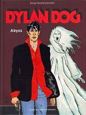 DYLAN DOG: ABYSS - Gli Eroi del Fumetto di Panorama n° 5