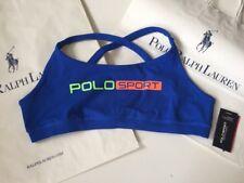 Ralph Lauren Polo Ladies sports gym Bra Top medium