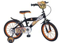 16 Zoll Kinderfahrrad Disney Kinder Fahrrad Rad Bike Jungenfahrrad STAR WARS