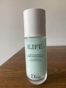 DIOR (Christian Dior) - Hydra Life - Deep Hydration Sorbet Water Essence. New