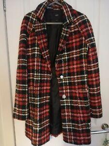 Beautiful TARTAN 'NEXT' Jacket 10